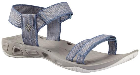 Columbia Sunbreeze Vent Avalon Shoes Women Quarry, Cool Grey
